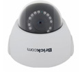 Brickcom Megapixel Day & Night Fixed Dome FD-100A