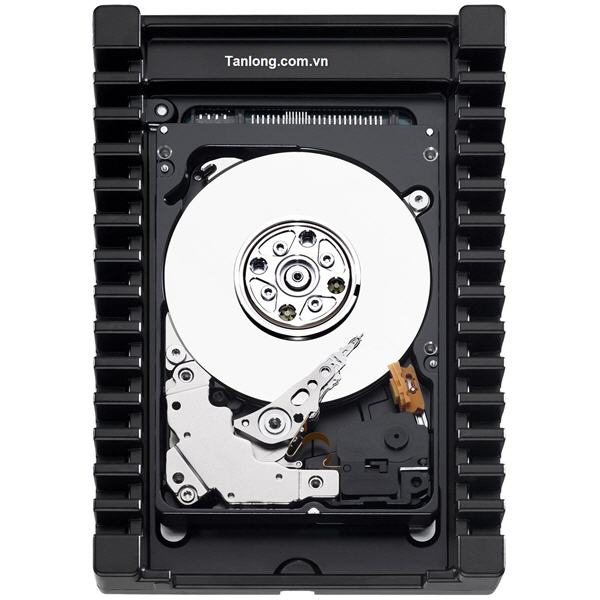 WD VelociRaptor 500 GB SATA Hard Drives (WD5000HH)