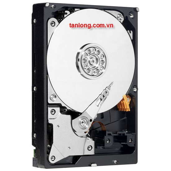 WD HDD Enterprise RE 2TB 3.5