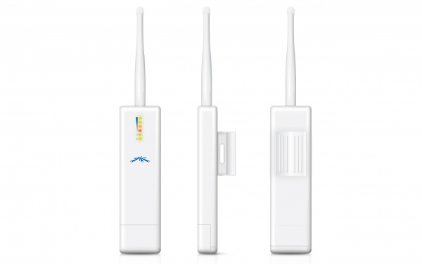 Ubiquiti PicoStation M2   ( Hãng USA)