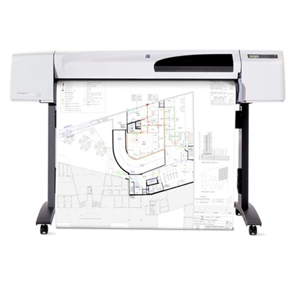 HP Designjet T520 24-in ePrinter: A1  24
