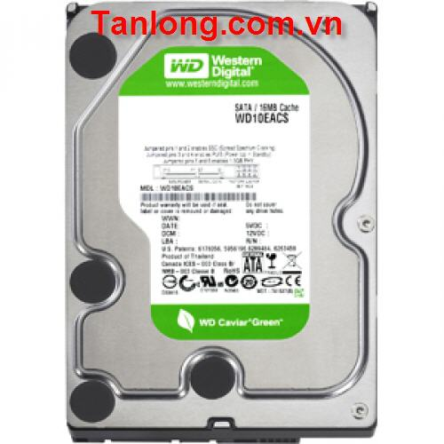 WD HDD Caviar  Green 5TB 3.5