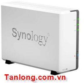 Synology NVR DS114