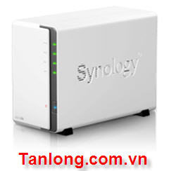 Synology NVR DS213air