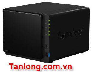 Synology NVR DS414