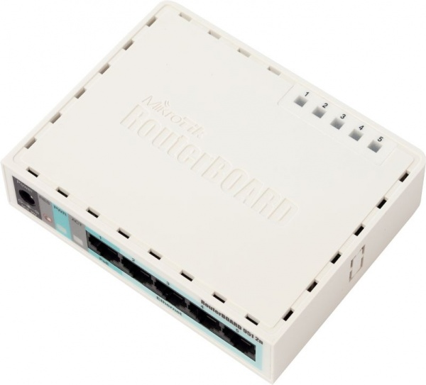 WiFi Router RB951-2n