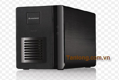 Lenovo Iomega ix2 Network Storage 2-Bay