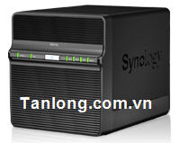 Synology NVR DS414j