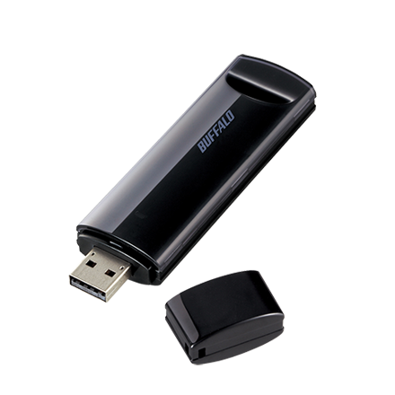 WLI-UC-G450 AirStation™ N450 Wireless USB Adapter