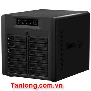 Synology NVR DS3612xs