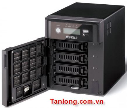 TeraStation TS5400D- TS5400 Series Business Class